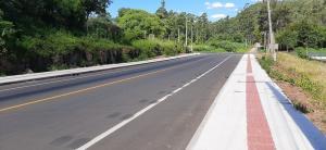 Obras de infraestrutura têm continuidade em diversos pontos do município