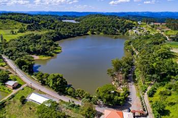 Lagoa da Garibaldi