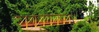 Ponte de Ferro